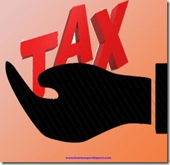 Indian Budget 2015 16 Income Tax slab changes for Local Authority