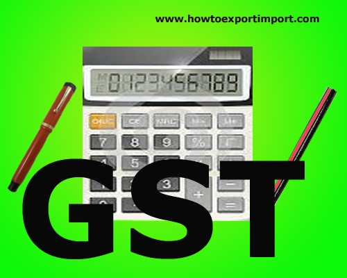 GST levied rate on sale or purchase of ceramic mosaic cubes, Ceramic ...