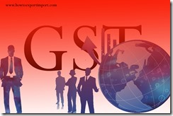 How to get GSTIN Goods and Service Tax Identification Number
