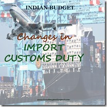 Price cut down on Compressor,Crank Shaft and OLP etc ,Indian Budget 2015-16