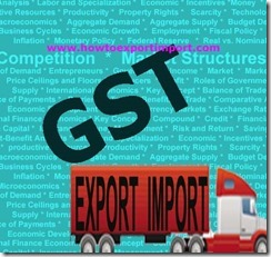 Is invalidation facility available for EPCG scheme under GST