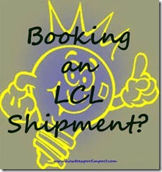 5 Tips to exporters while booking LCL shipments with a Freight Forwarder copy