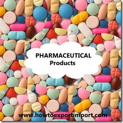 30 PHARMACEUTICAL Products