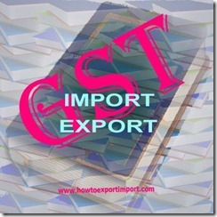 How to get IGST exemption on export product