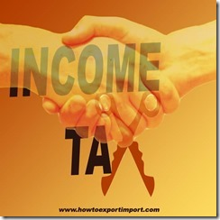 In Income Tax slabs for Co-operative Society