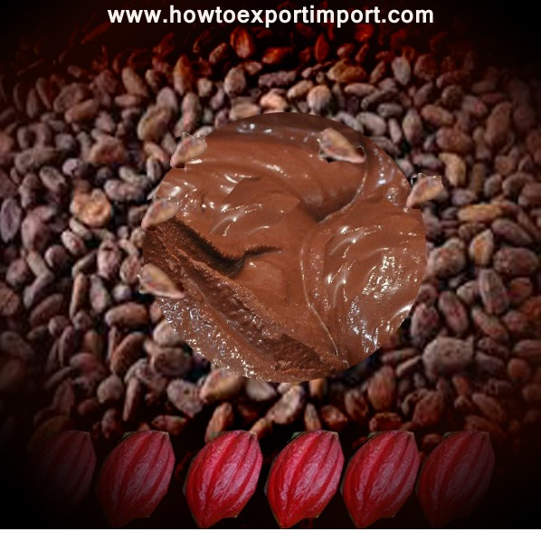 the making of cocoa and chocolate essay Introduction of chocolates  fair trade cocoa and chocolate fair trade is a trading partnership, based on dialogue, transparency and respect,.
