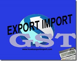 Is GST applicable on supply of services to SEZ