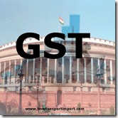 Rate of GST on purchase or sale of Goods under HSN 8473