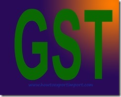 Appointment of officers, section 4 of CGST Act,2017