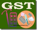 As per GST Law, there is no GST payable on forks.