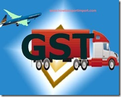 Billing to a firm, shipping to another firm. Who is eligible for ITC under GST Law in India