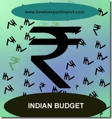 Budget 2017-18, ST for Transport of persons by cruise ship