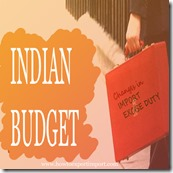CENVAT changes on tablet computer,Indian Budget 2015-16