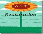 Can a person without GST registration claim ITC