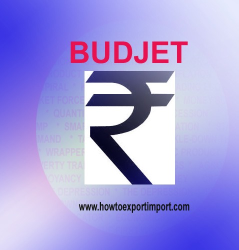 Central Excise Tax Changes For Coffee Tea Mate And Spices As Per Indian Budget