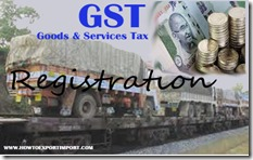 Date of GST registration and date of eligibility to claim ITC