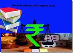 Deemed Exporters in India