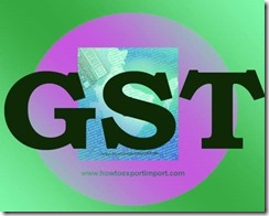 Deemed Exports, Sec 147 of CGST Act, 2017