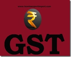 Difference between GSTR 2 and GSTR 10