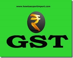 Difference between GSTR 4 and GSTR 7