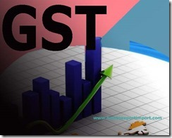 Difference between GSTR 8 and GSTR 10