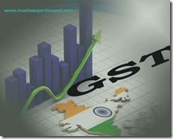 Difference between GSTR 8 and GSTR 11