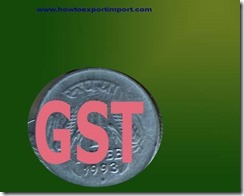 Difference between GSTR1 and GSTR 10
