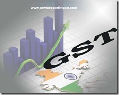Difference between GSTR1A and GSTR 5A