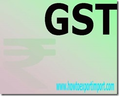 Difference between GSTR2A and GSTR 3A