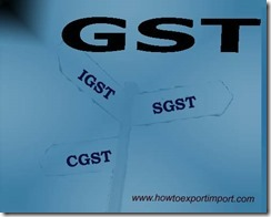 Difference between GSTR2A and GSTR 5A
