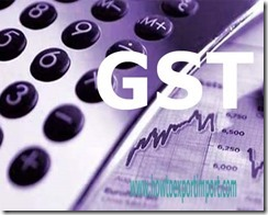 Difference between GSTR2A and GSTR 7A