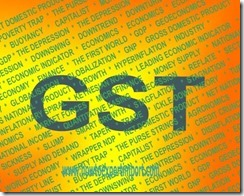 Difference between GSTR3A and GSTR 5A