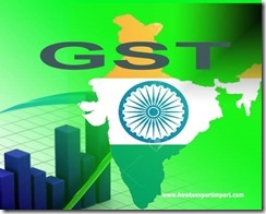 Difference between GSTR4A and GSTR 5A