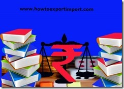 Does bank allows reduction of export invoice value