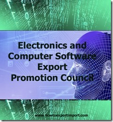 Electronics and Computer Software Export Promotion Council