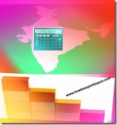 EXCHANGE CONTROL GUIDELINES FOR IMPORT and EXPORT in INDIA