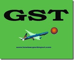 Exempted GST on Services provided by way of pure labour contracts of fitting out
