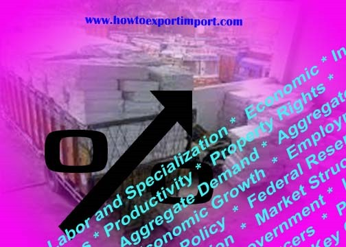 Export Contract under Import and Export – Export Contract