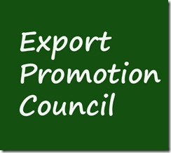 Export Promotion Councils