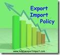 Export Import Policy 2015-20 b