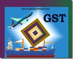 GST amount of rate on purchase or sale of Brochures, leaflets and similar printed matter