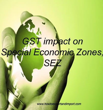 impact of special economic zones on Special economic zones  employment created and the gender‐differentiated impact of zones  the cost to government of maintaining a special trade and .