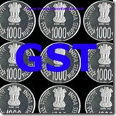GST imposed rate on Perforating machine, staplers, pencil sharpening machines business