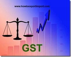 GST on Rear Tractor tyres and rear tractor tyre tubes