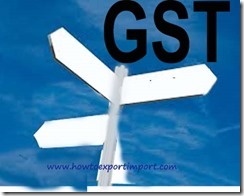 GST on Wood articles under HSN 4408 and HSN 4409