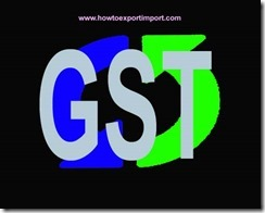 GST on imports by EOUs and SEZs