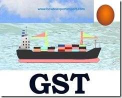 GST on sale or purchase of Seviyan or vermicelli