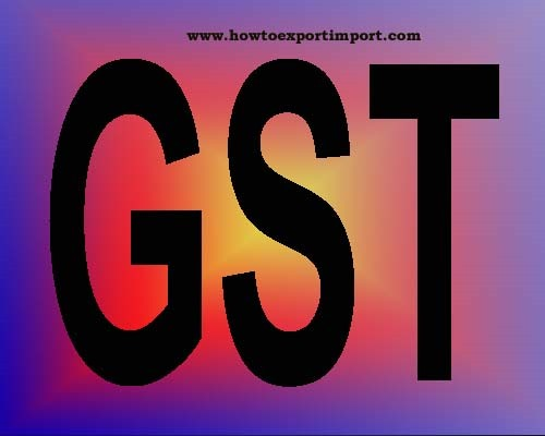Gst On Sale Or Purchase Of Sawdust And Wood Waste And Scrap