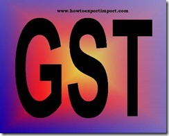 GST on sale or purchase of sawdust and wood waste and scrap,logs,briquettes, pellets