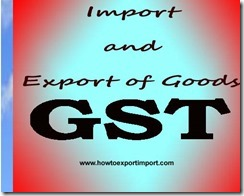 GST payable rate on purchase or sale of Refractory cements, mortars, concretes